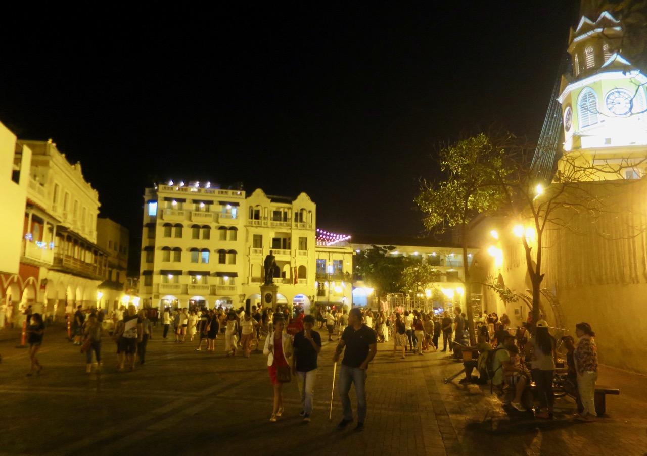 Cartagena 1 30