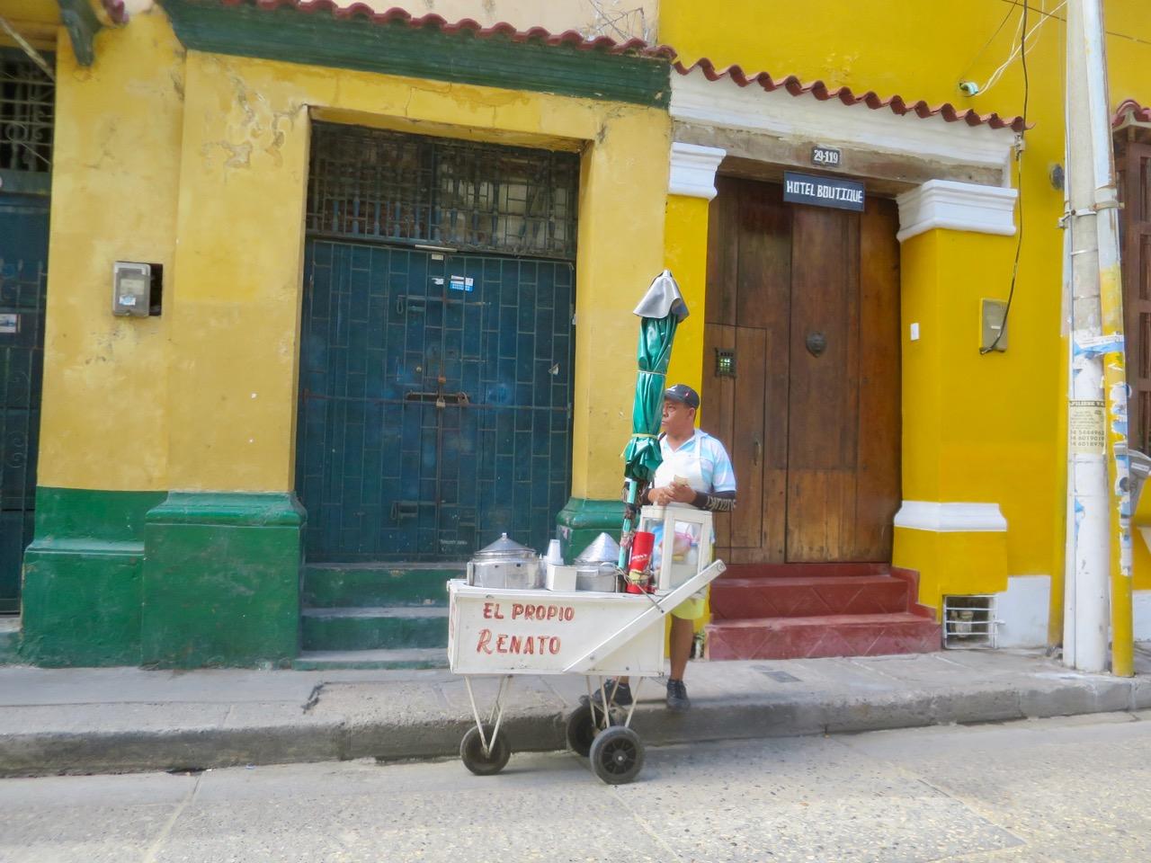 Cartagena 1 40