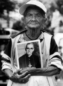 Foto Oscar Romero