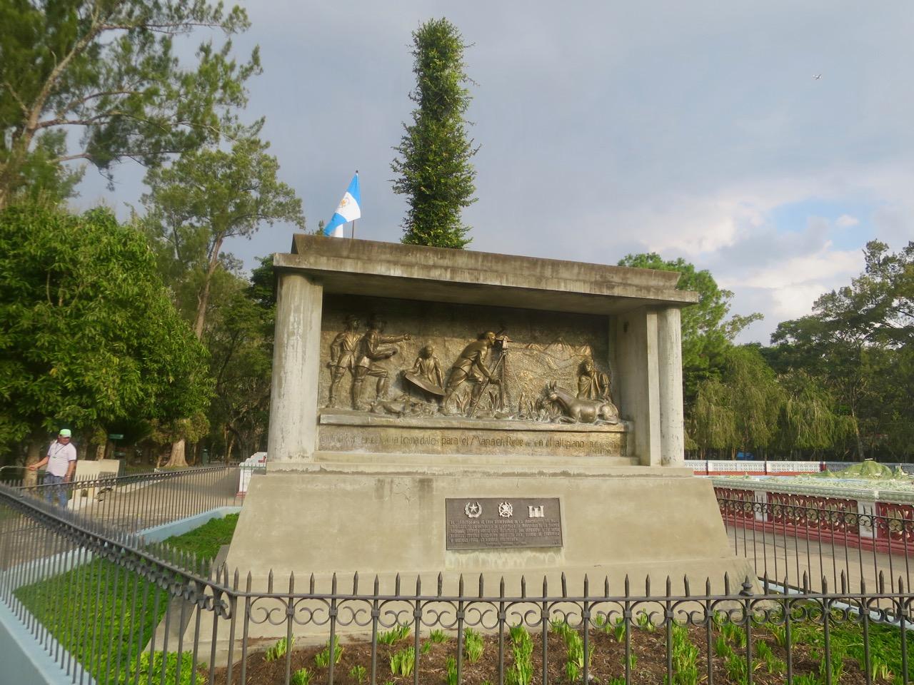 Guatemala 1 11