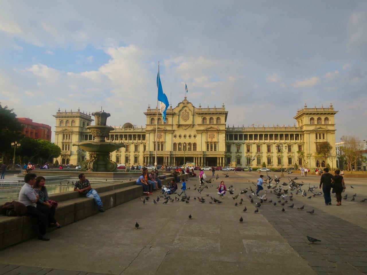 Guatemala 1 15
