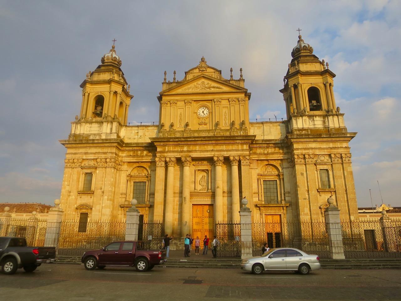 Guatemala 1 16