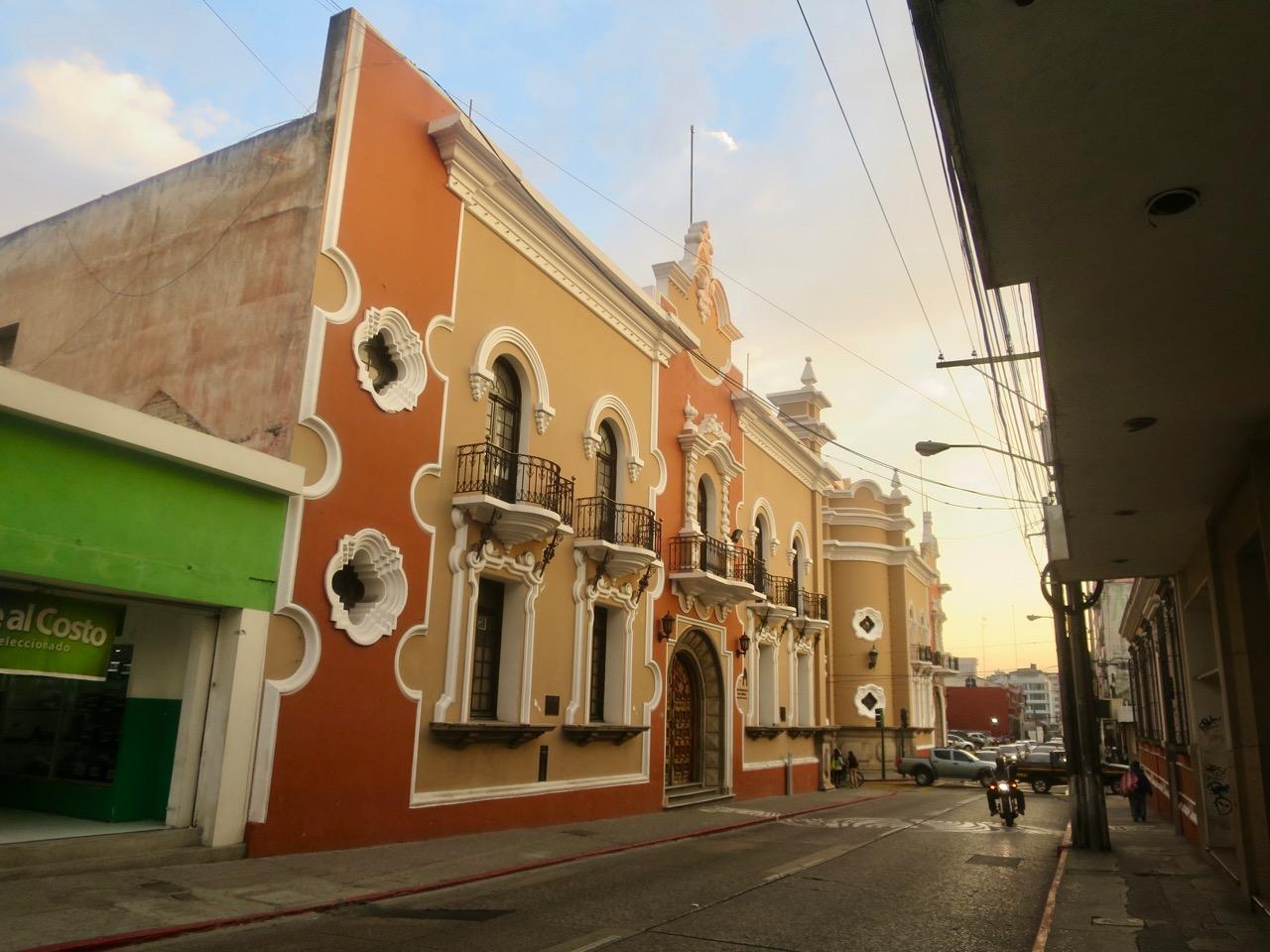 Guatemala 1 20