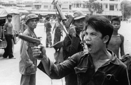 Khmer Rouges