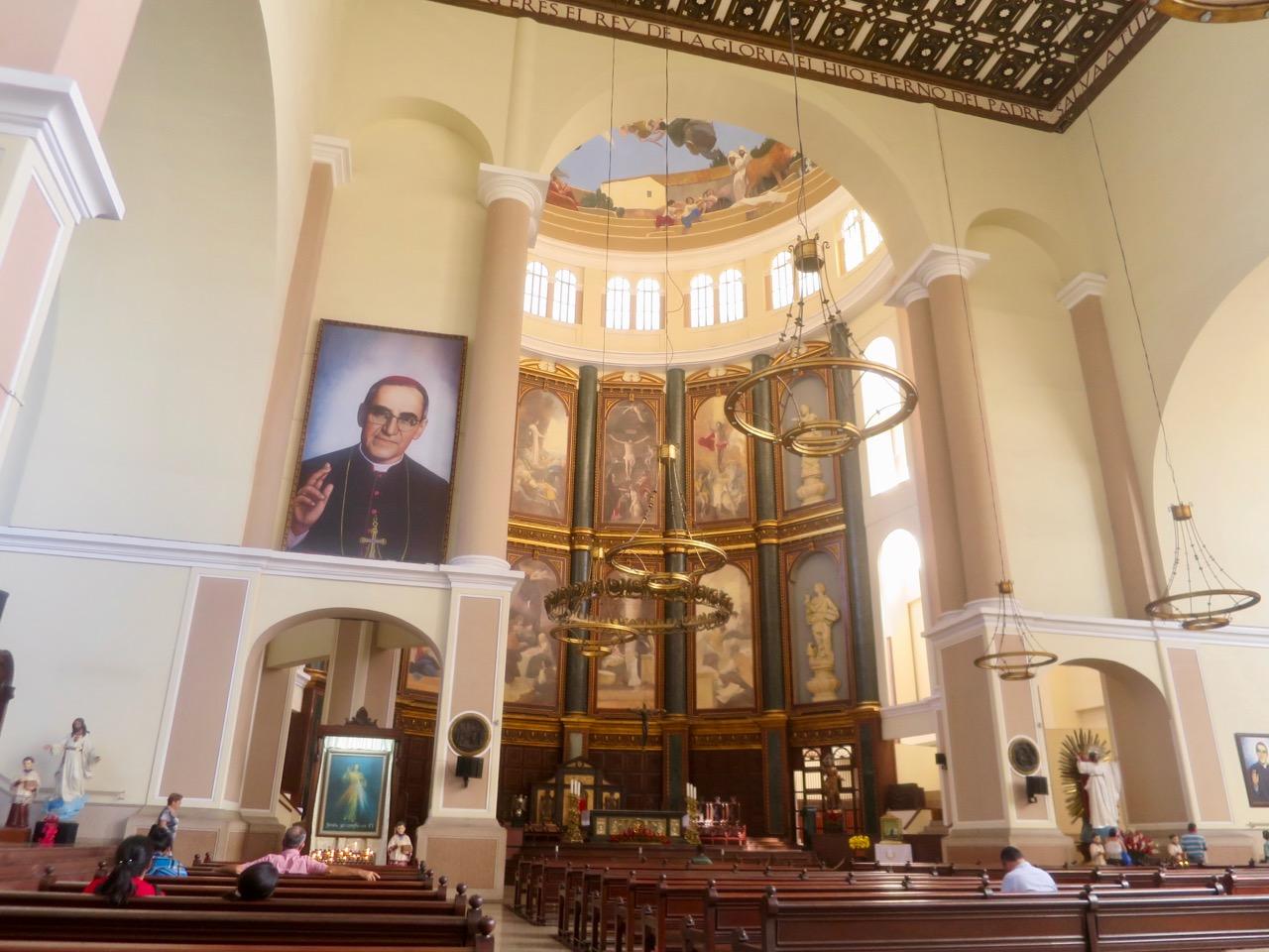 San Salvador 1 14