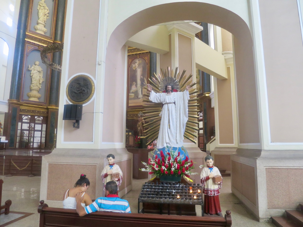 San Salvador 1 15