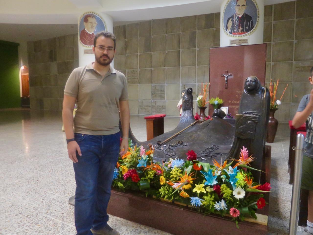 San Salvador 1 16