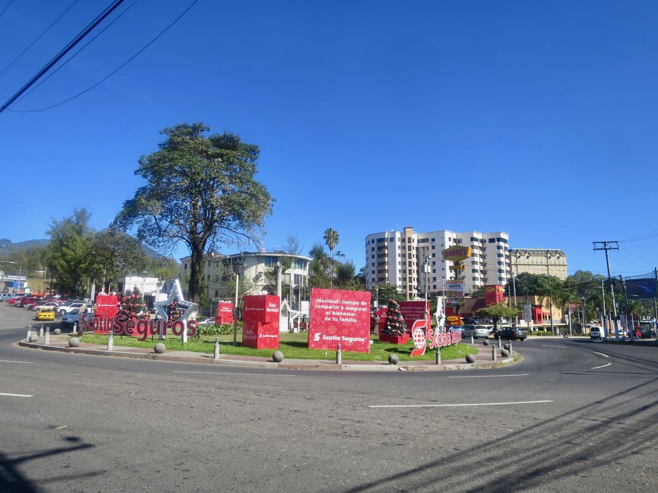 San Salvador 1 30