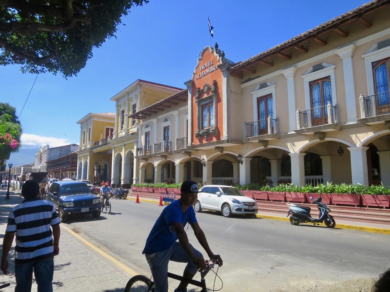 Granada Nicaragua 1 06