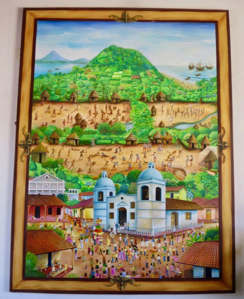Granada Nicaragua 1 10