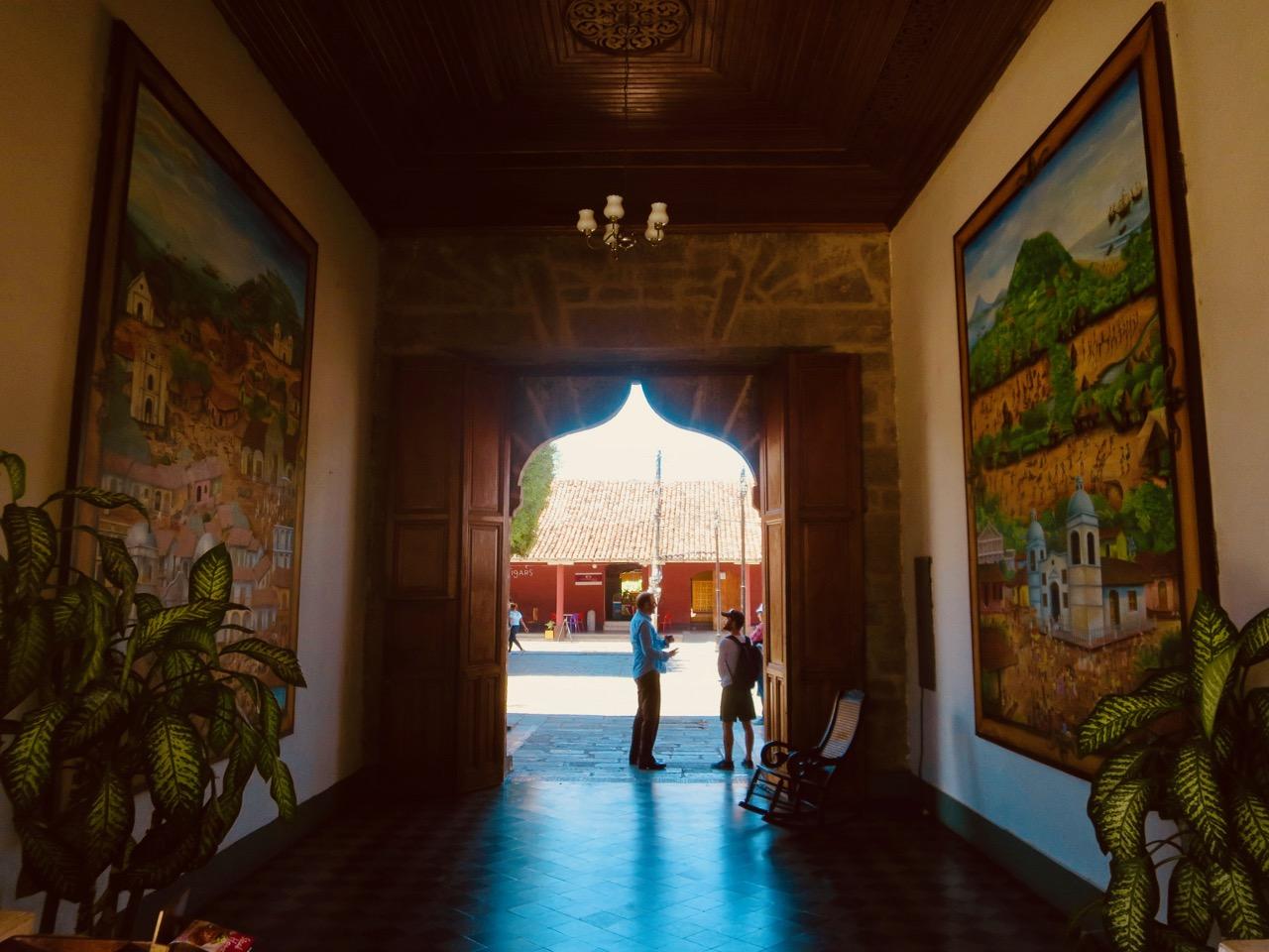 Granada Nicaragua 1 11