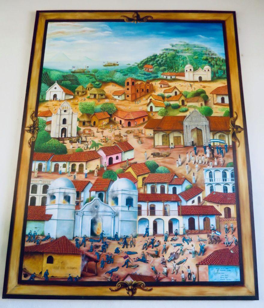 Granada Nicaragua 1 23