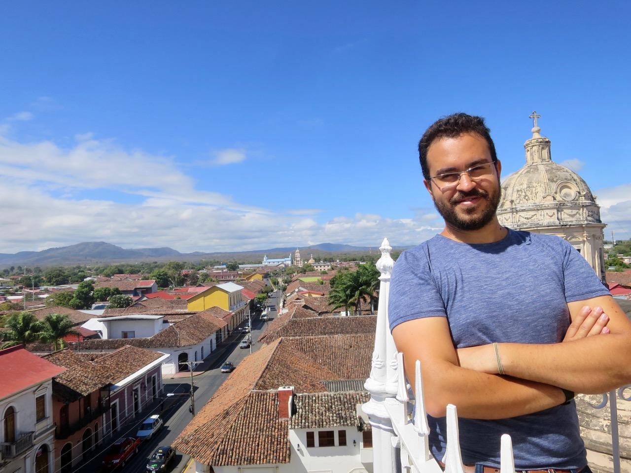 Granada Nicaragua 1 25