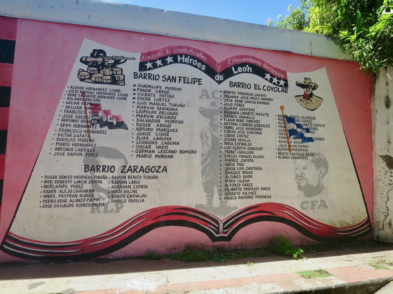 León Nicaragua 1 16