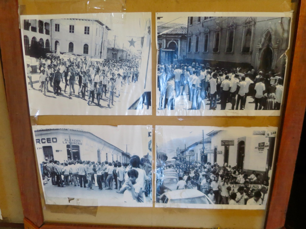 León Nicaragua 1 19