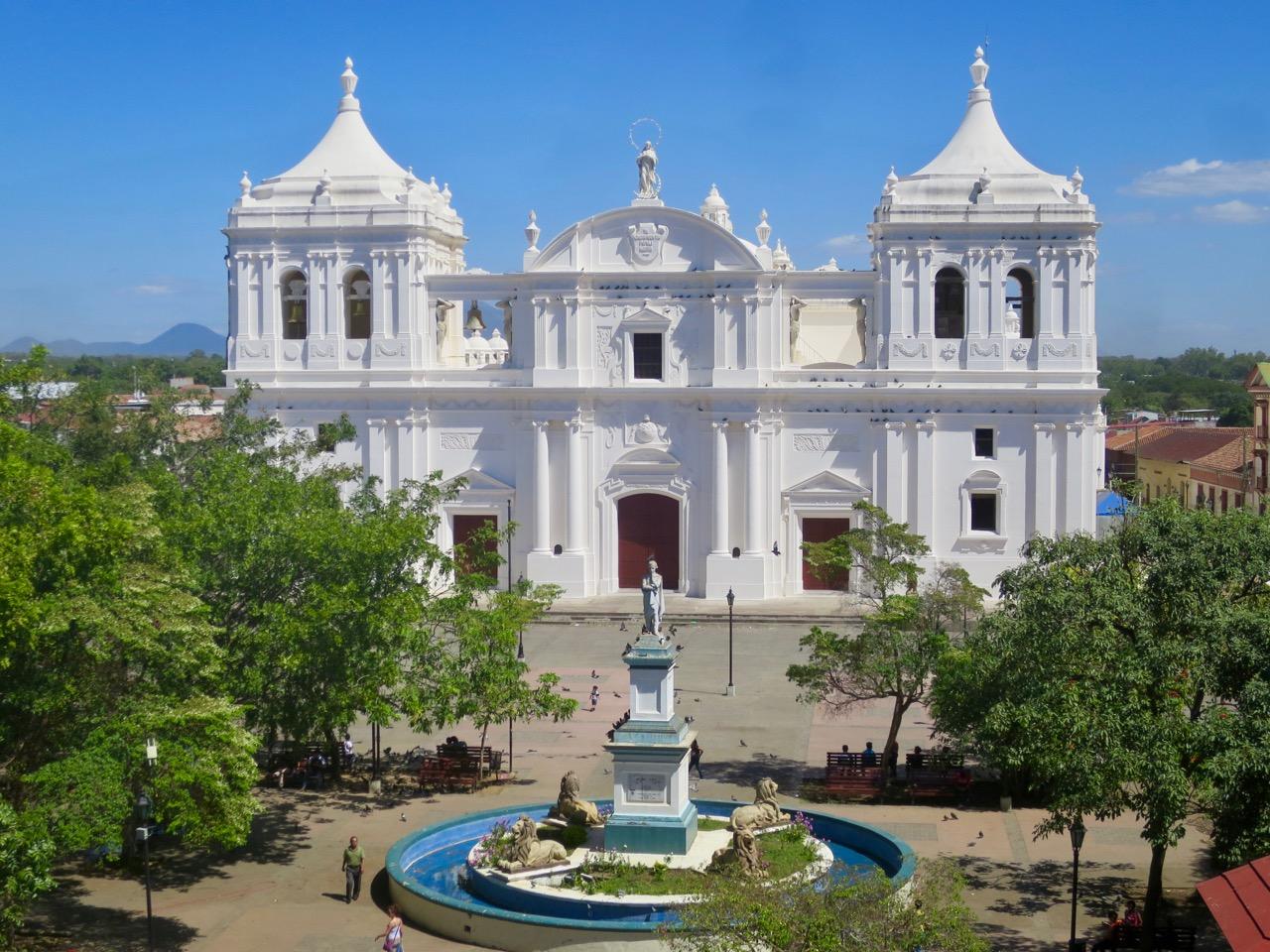 León Nicaragua 1 20
