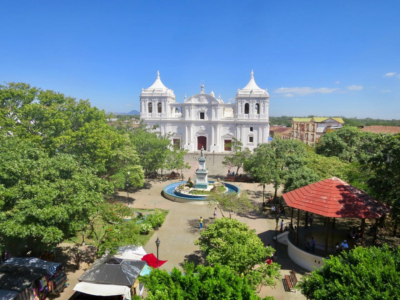 León Nicaragua 1 21