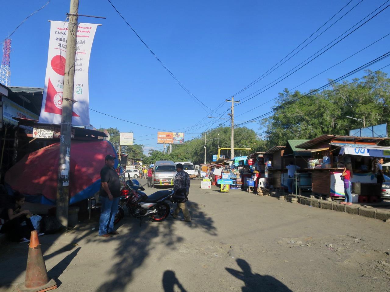 León Nicaragua 1 25