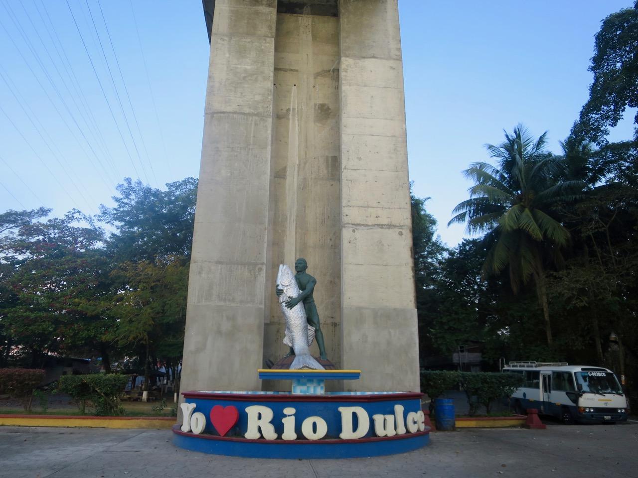 Rio Dulce 1 07