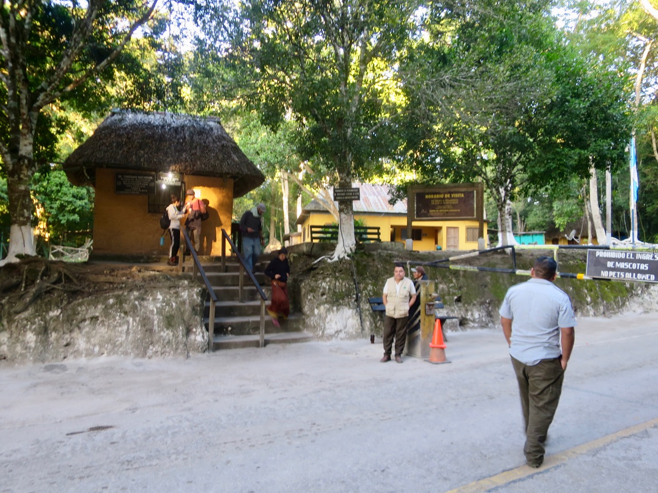 Tikal 1 06