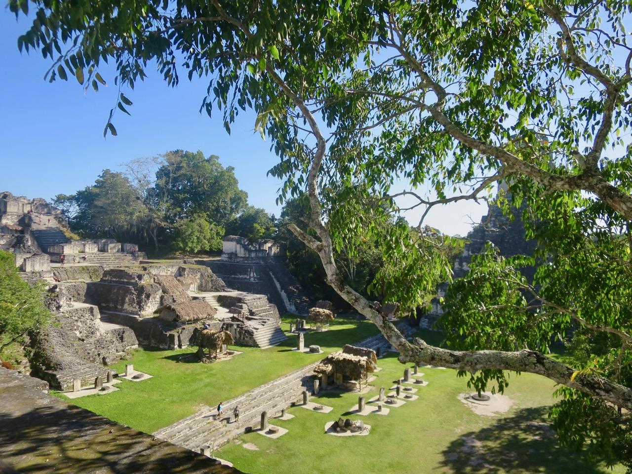 Tikal 1 12