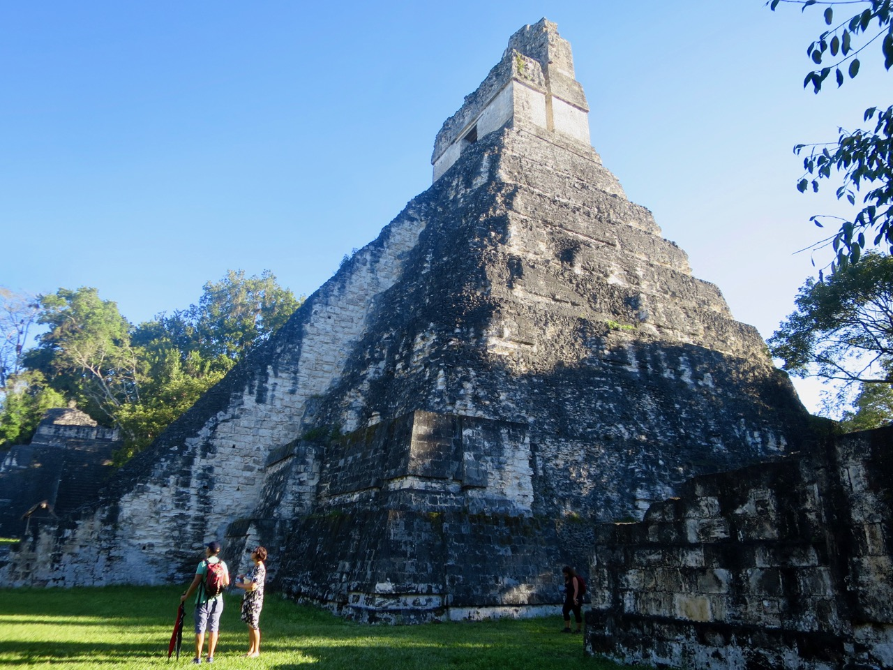 Tikal 1 14