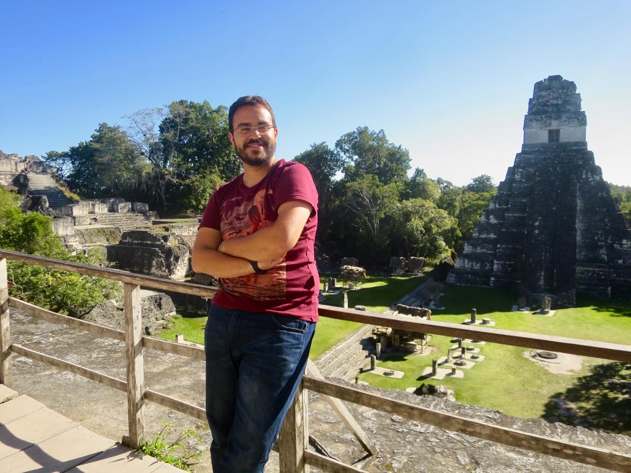 Tikal 1 15