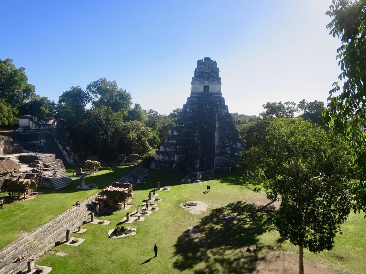 Tikal 1 16