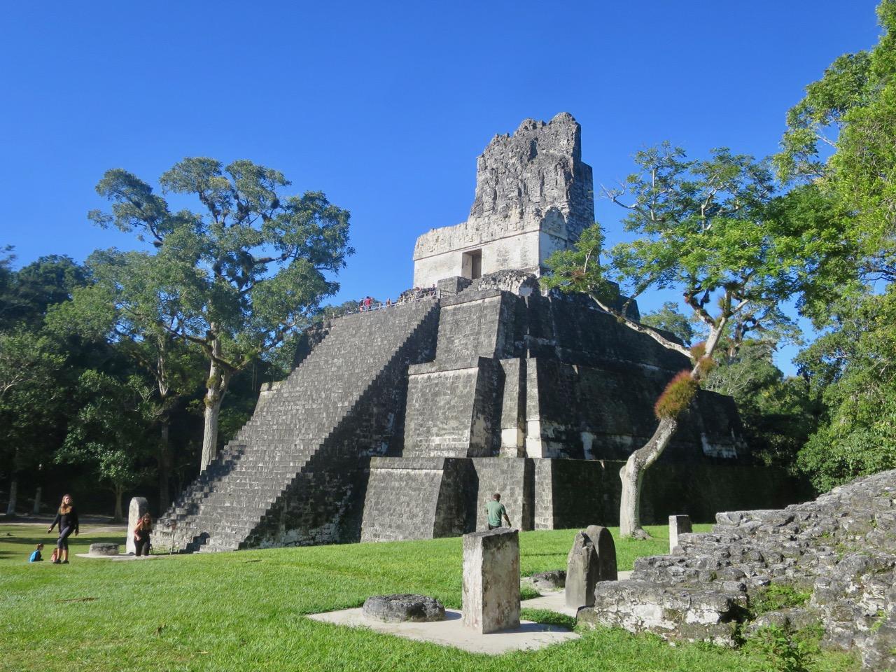 Tikal 1 17
