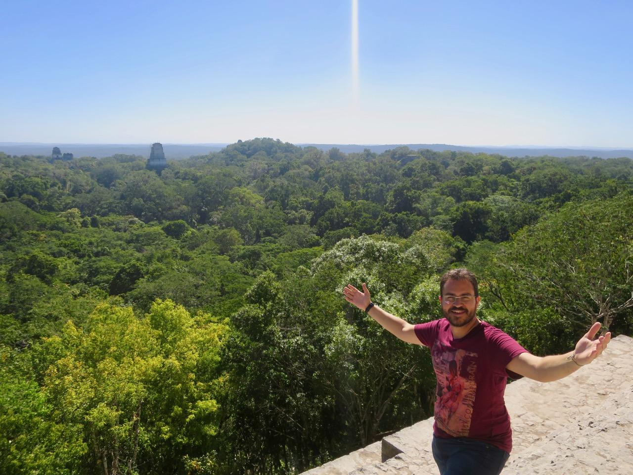 Tikal 1 19