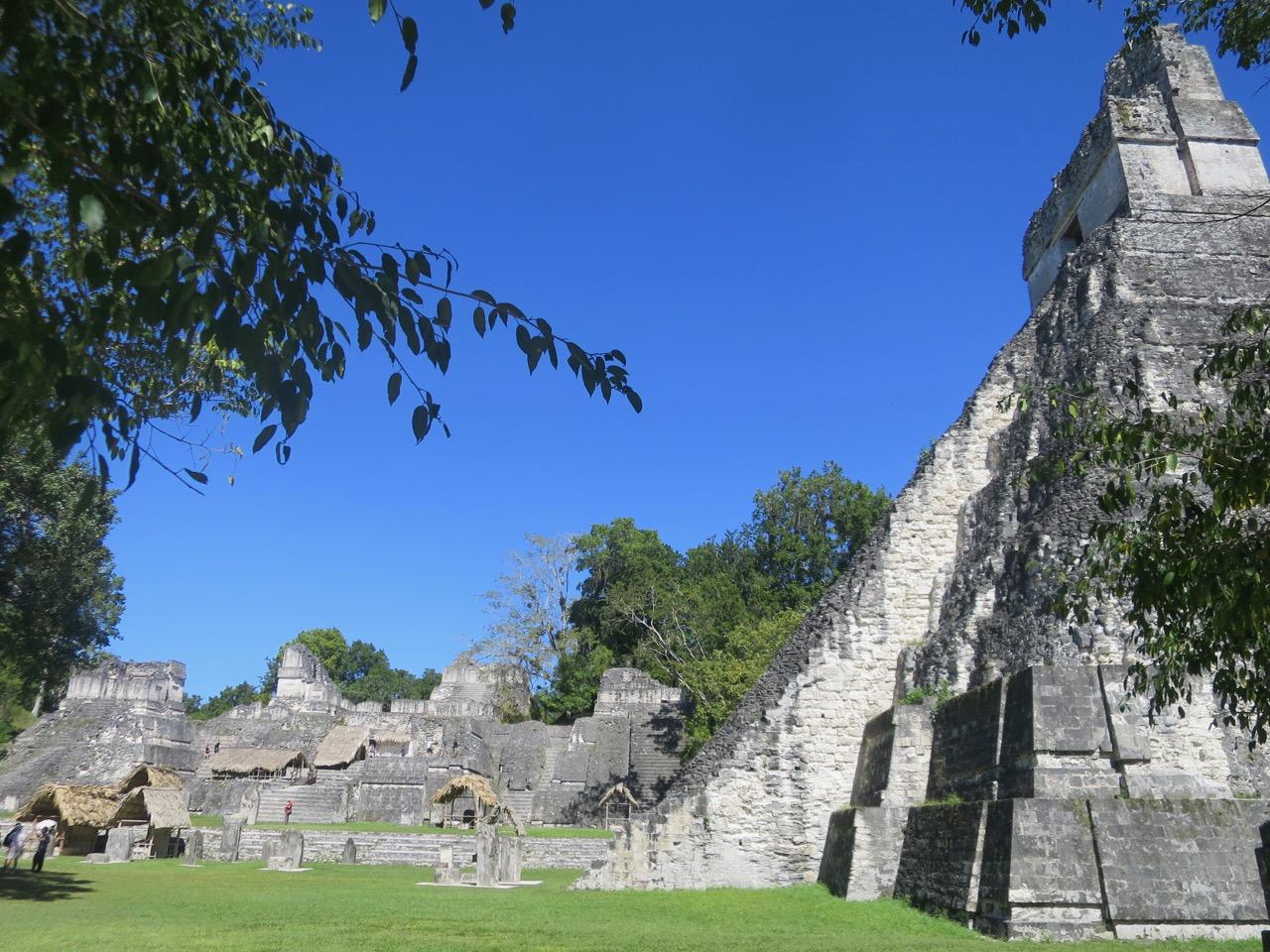Tikal 1 25