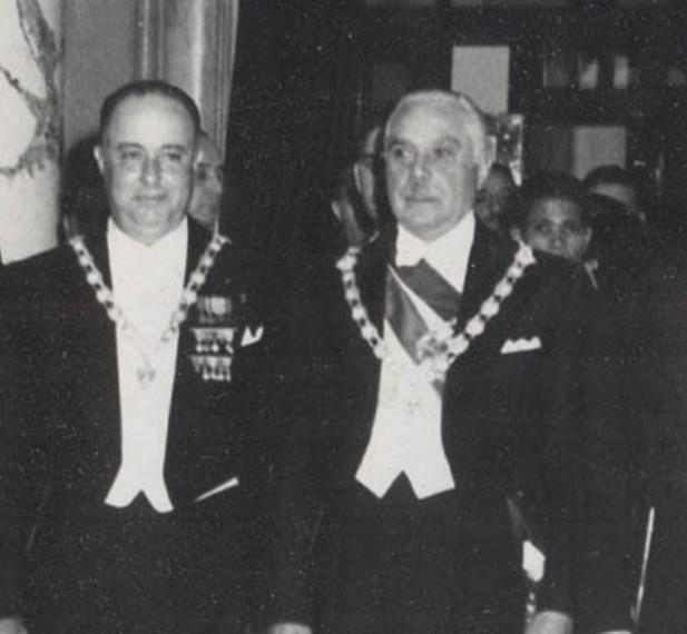 Trujillo Somoza 1952