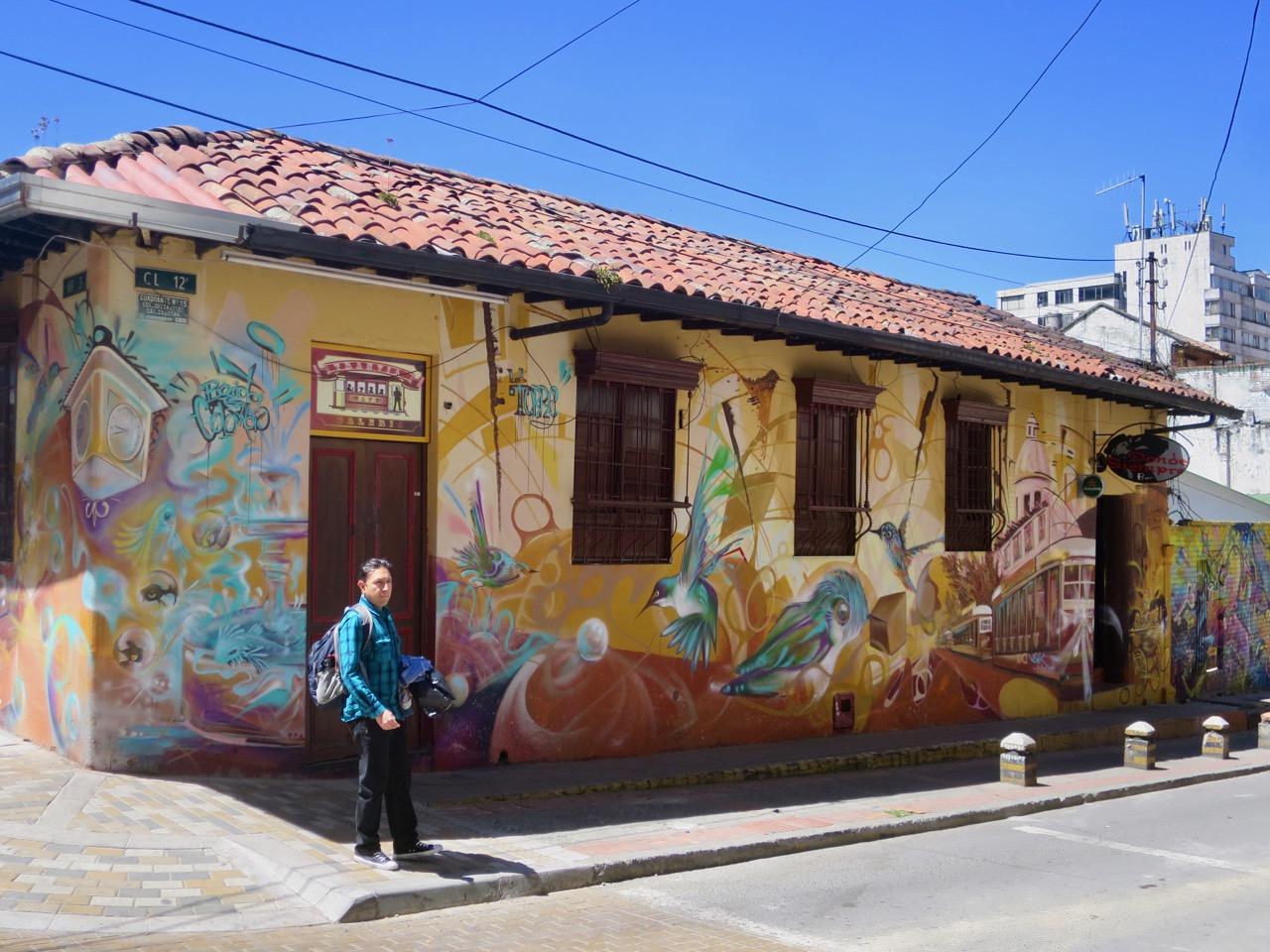 Bogota 1 12