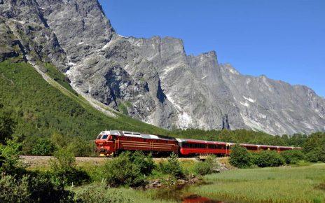 Ferrovia Rauma 2
