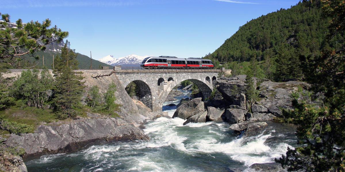 Ferrovia Rauma
