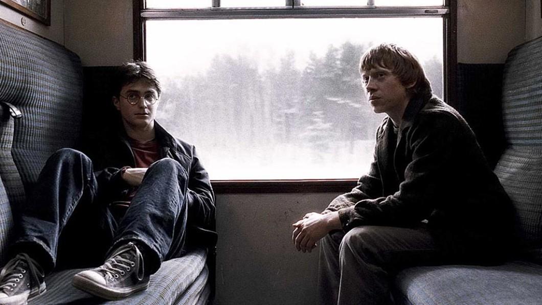 Harry Potter na Noruega Bjorli