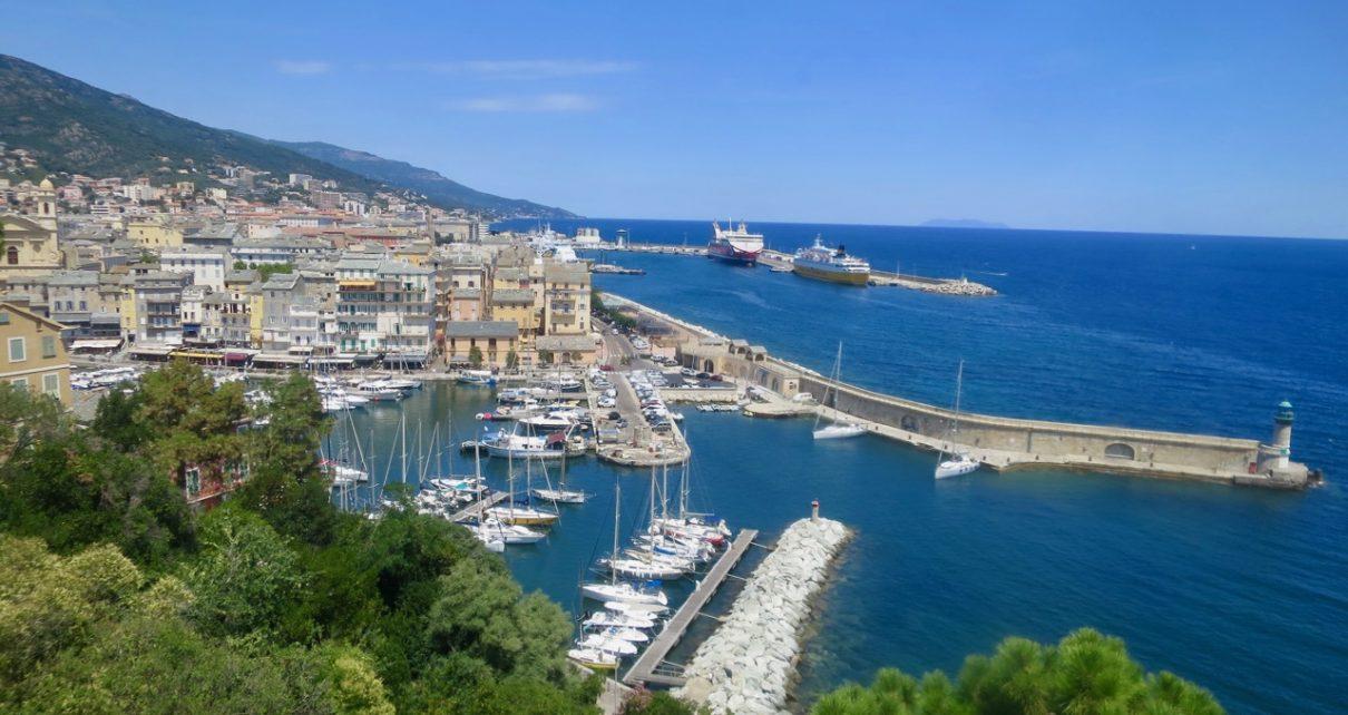 Bastia 1 01