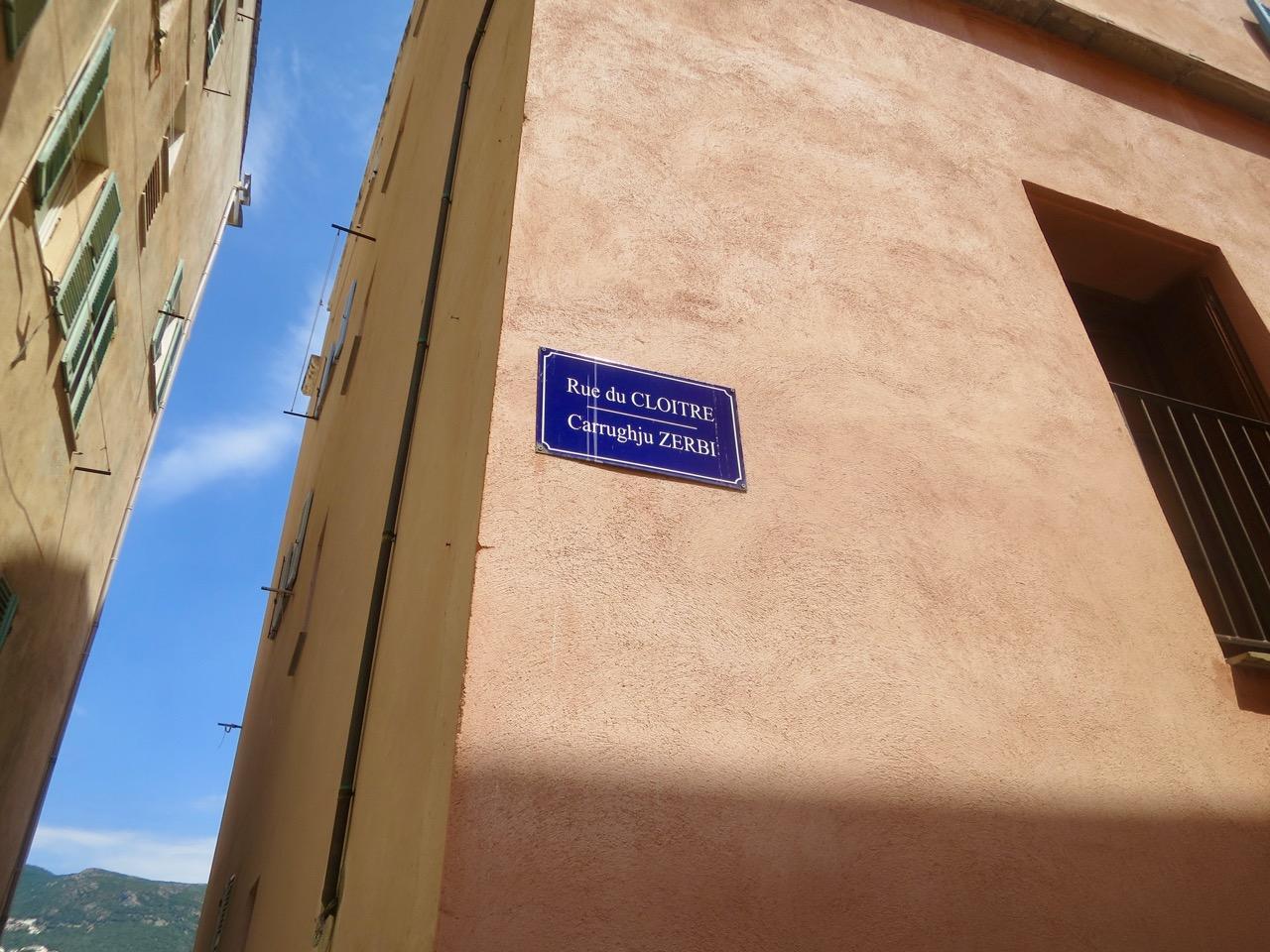 Bastia 1 03