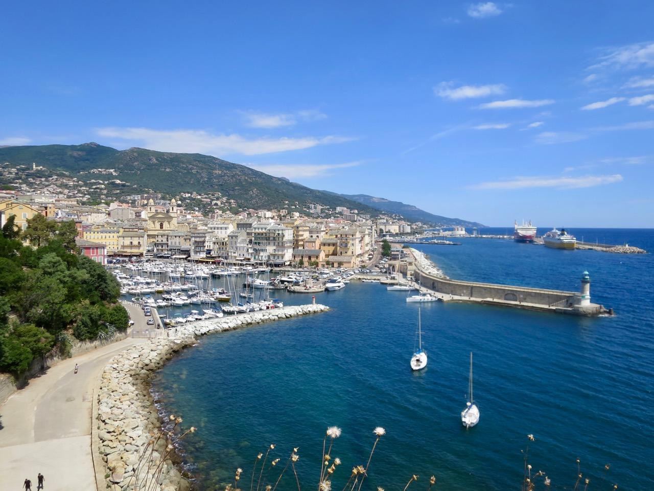 Bastia 1 04