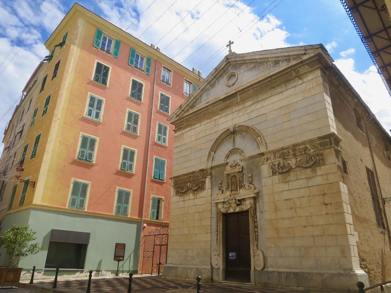 Bastia 1 09