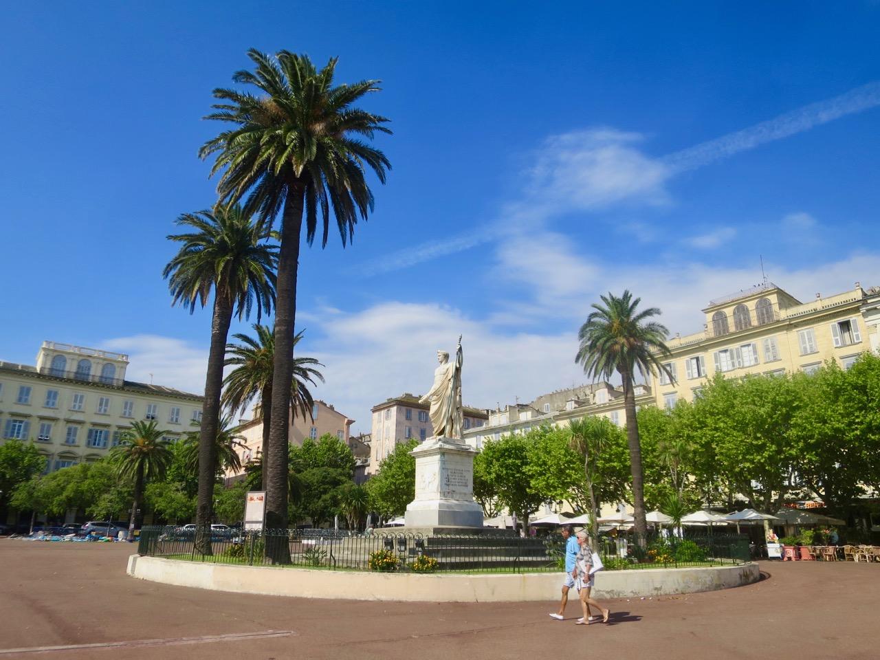 Bastia 1 16