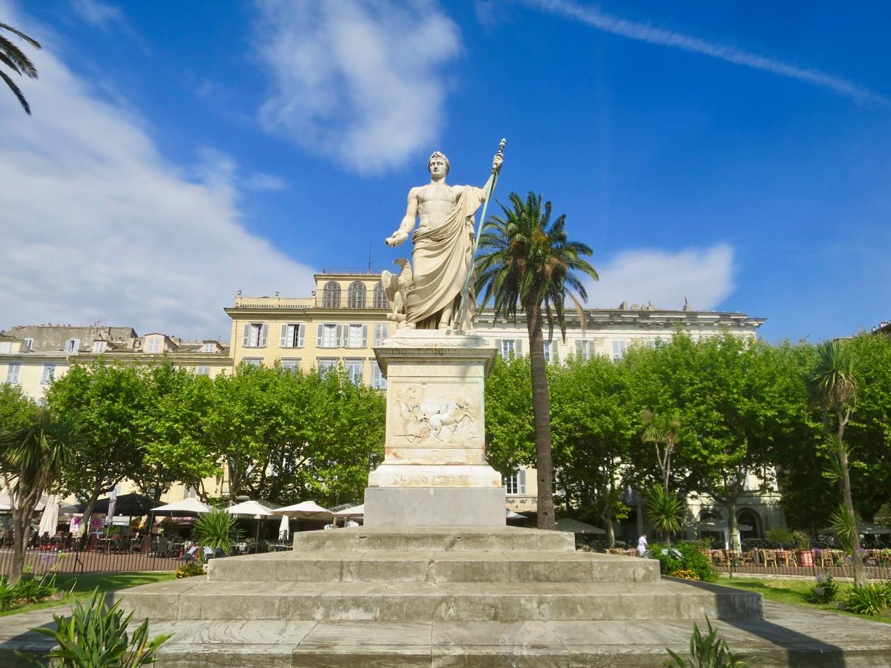 Bastia 1 17