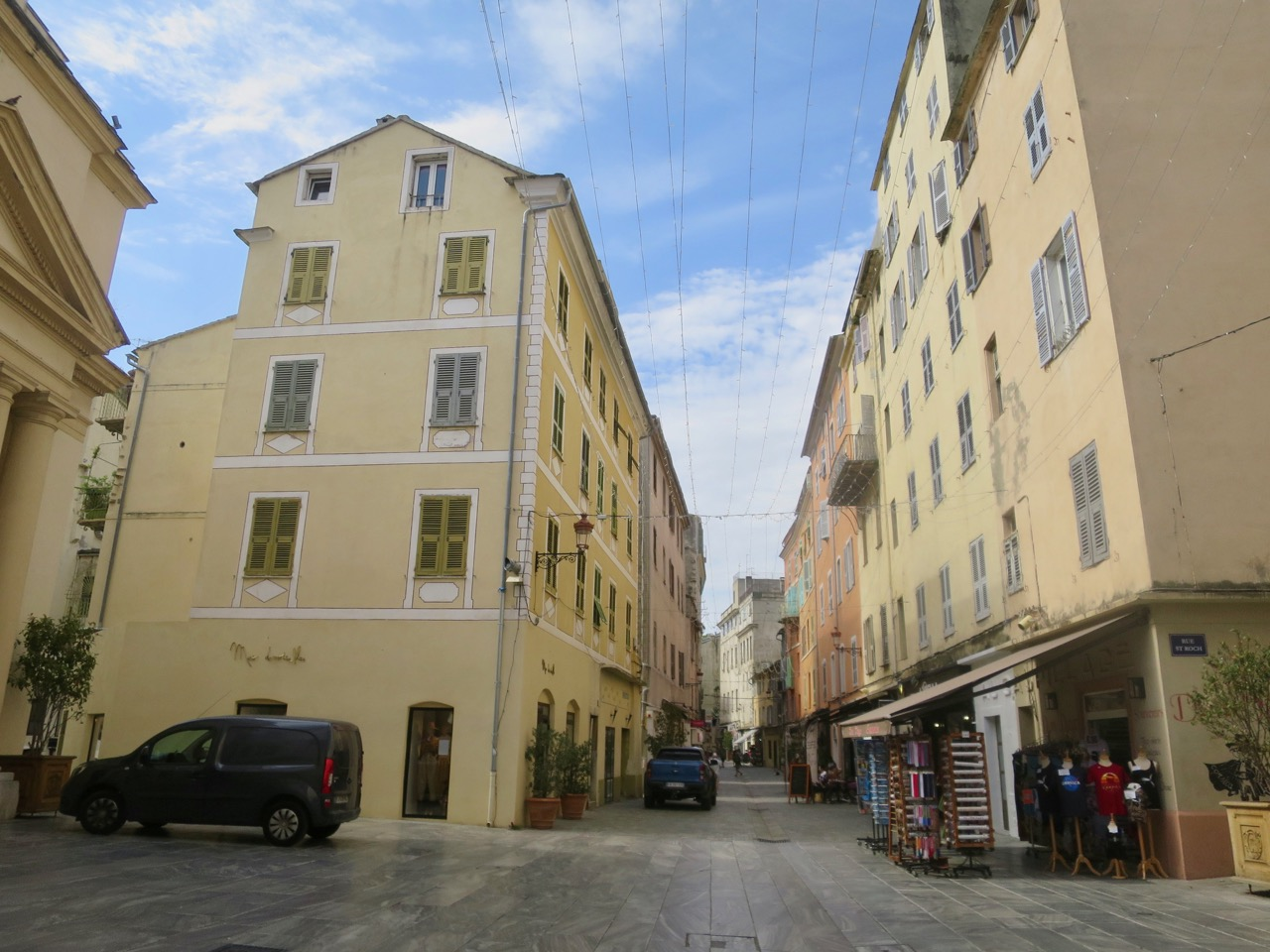 Bastia 1 18