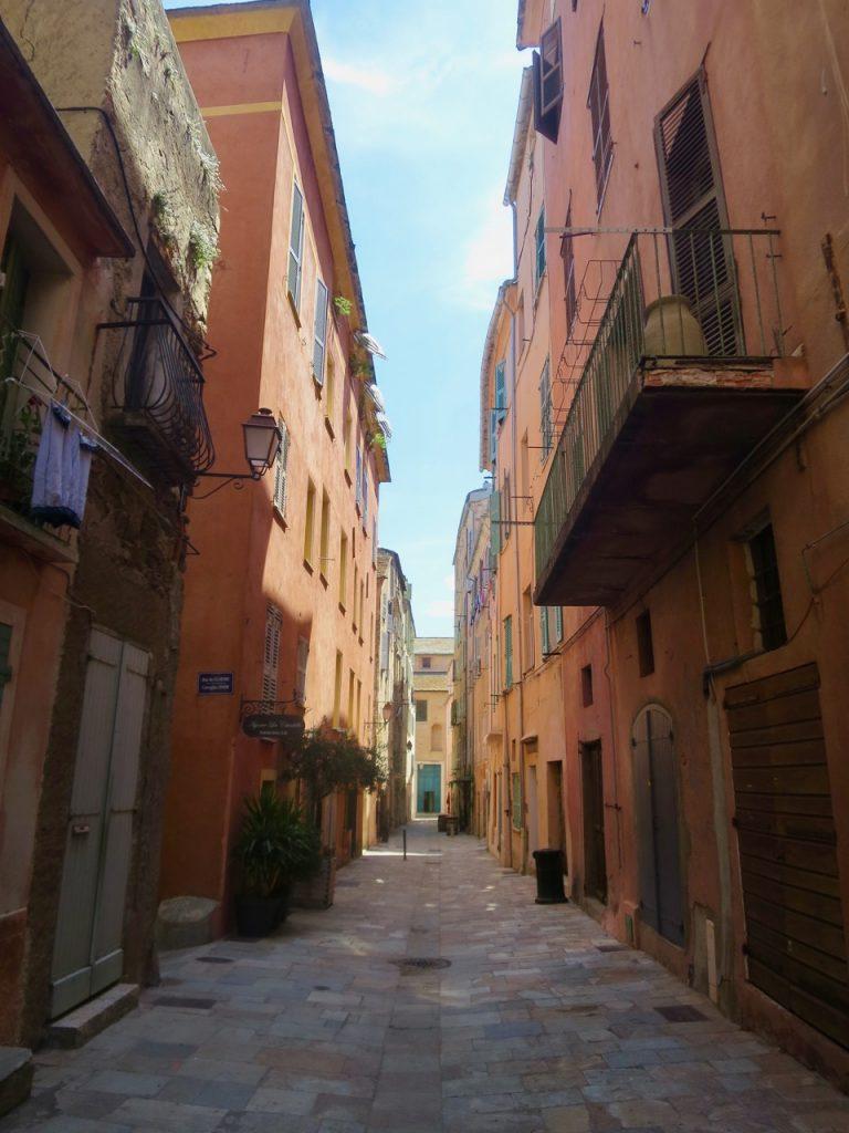 Bastia 1 24
