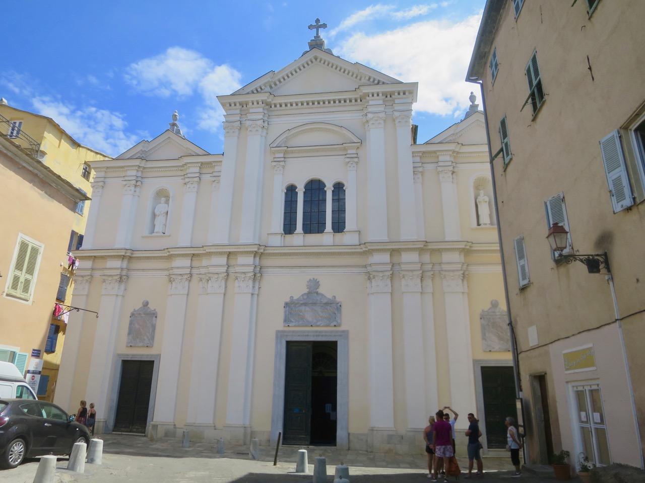 Bastia 1 28