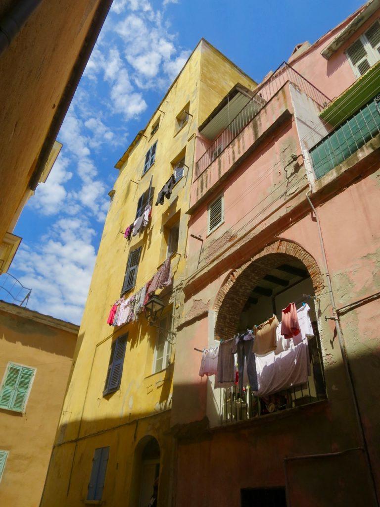 Bastia 1 31