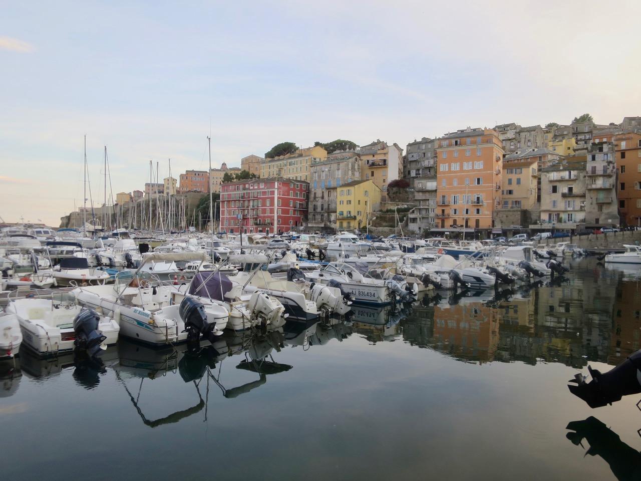 Bastia 1 38