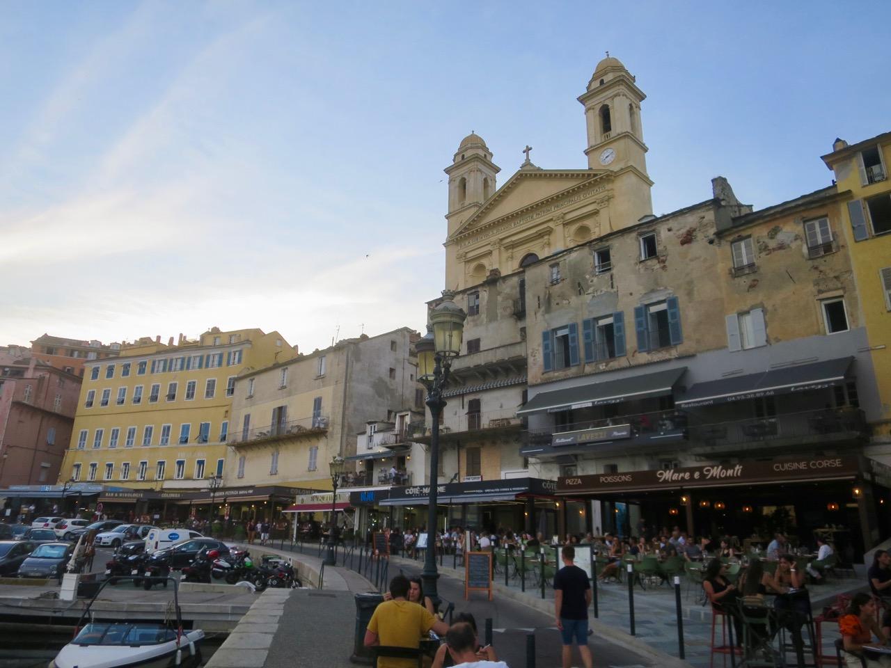 Bastia 1 39
