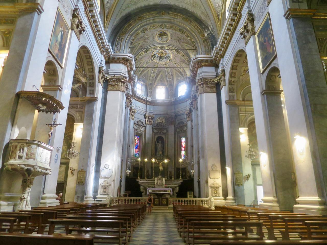 Bastia 1 40