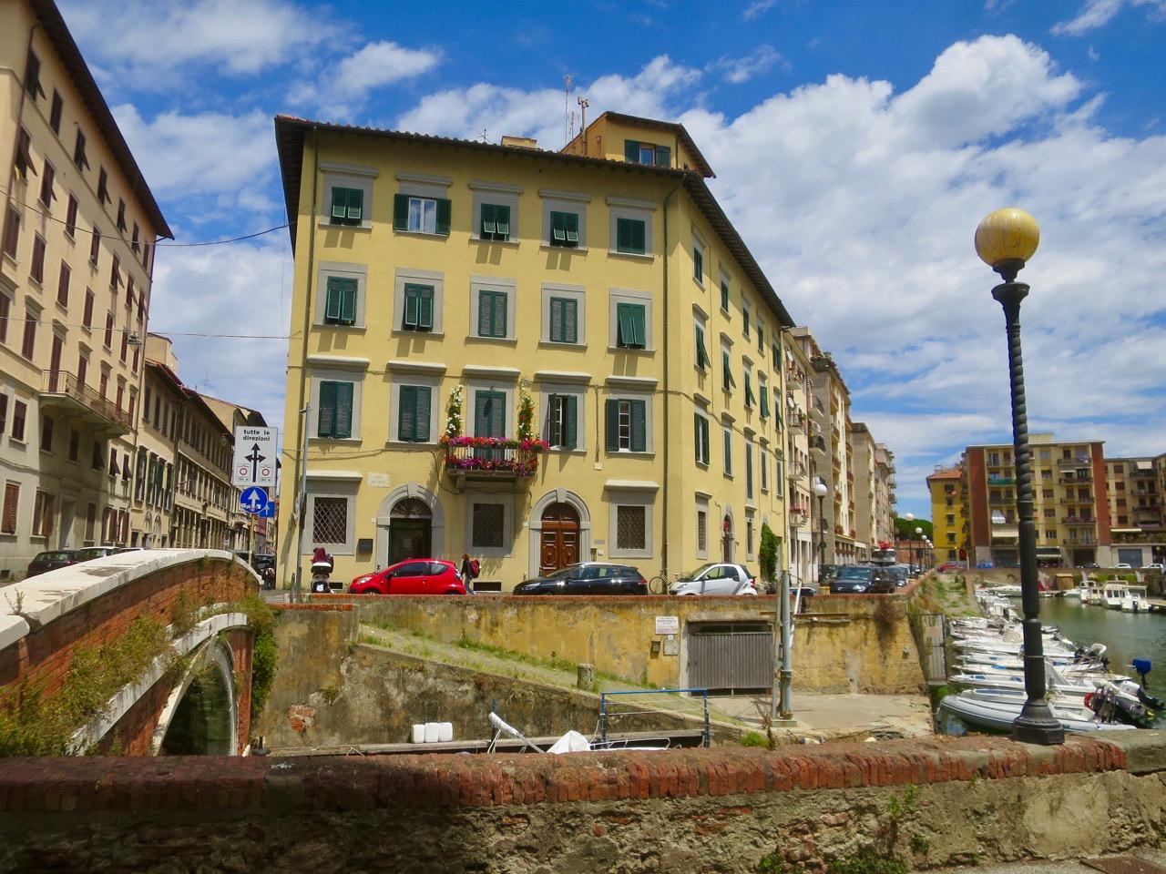 Livorno 1 08